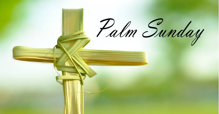 Palm Sunday Wishes 0115