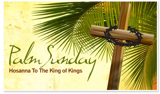 Palm Sunday Wishes 0131