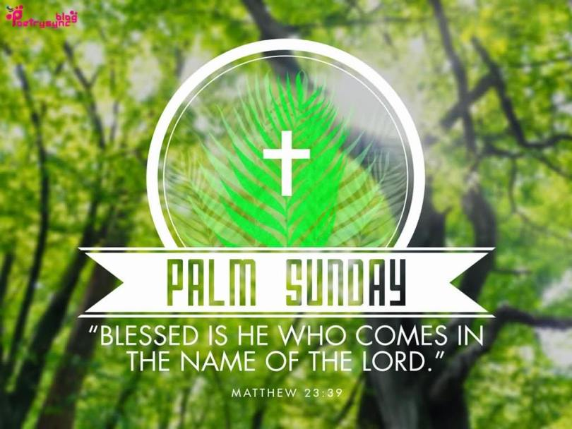 Palm Sunday Wishes 017