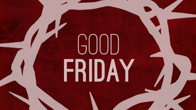 Wish You Happy Good Friday Wishes Message Images