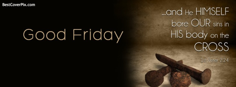 Wonderful Good Friday Wishes Quotes Cover Image