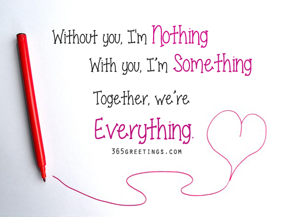 Adorable Love Quotes For Girlfriend