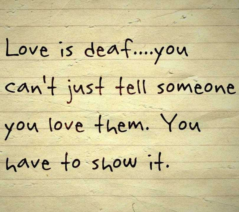 Attractive Motivational Love Quotes