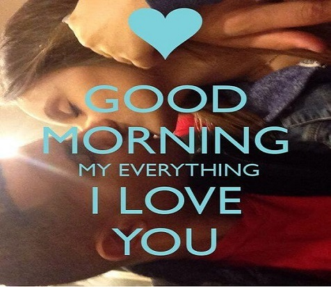 Coolest Good Morning Love Quotes