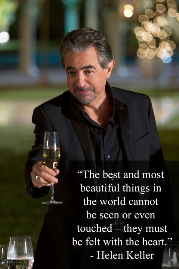 Criminal Quotes The best and most beautiful things in the world