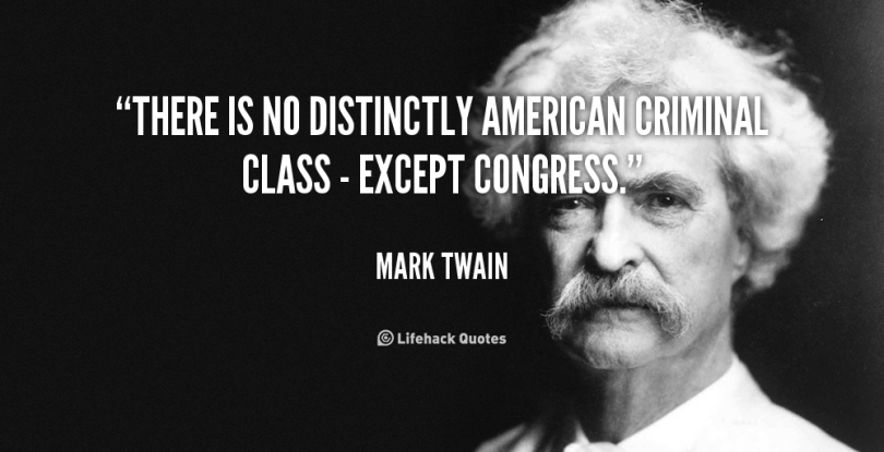 Criminal Quotes There is no distinctly American