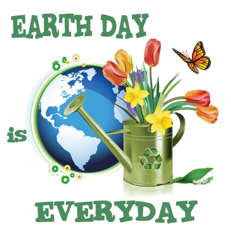 Earth Day Quotes Earth day is everyday