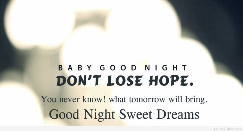 Famous Good Night Love Quotes