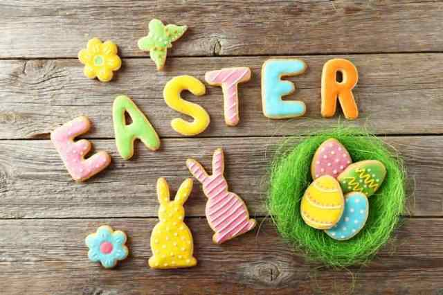 Happy Easter Greetings Images 44204