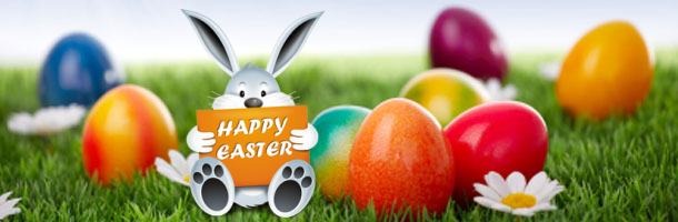 Happy Easter Greetings Images 44205