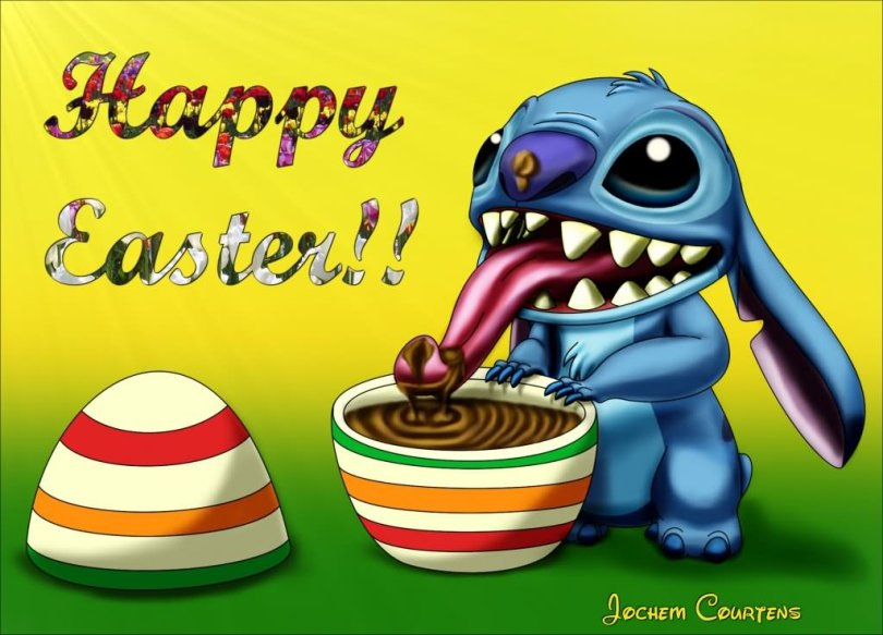 Happy Easter Greetings Images 44229