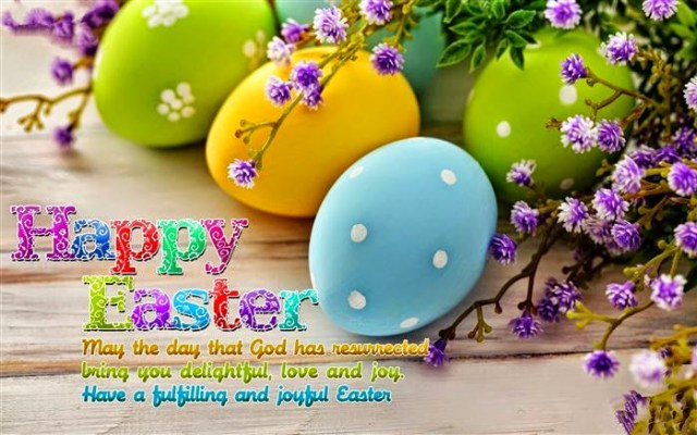 Happy Easter Greetings Images 44230