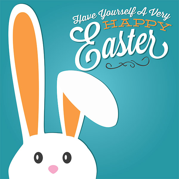 Happy Easter Greetings Images 44234