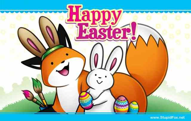 Happy Easter Greetings Images 44237