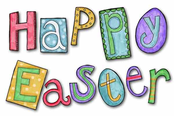 Happy Easter Greetings Images 44238