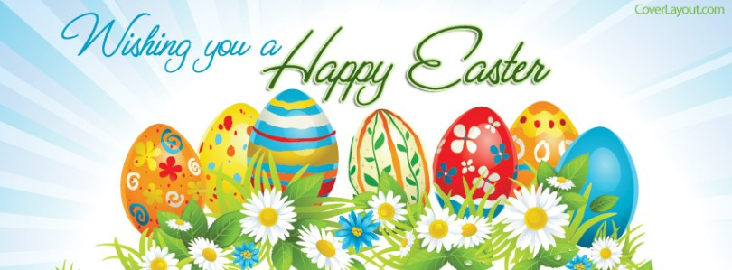 Happy Easter Wishes Images 40125