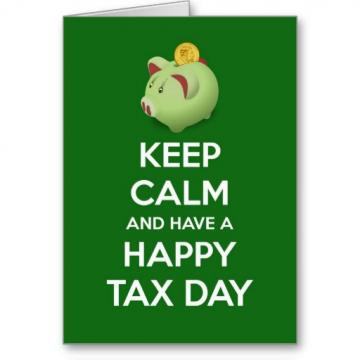 Happy Tax Day Images 110