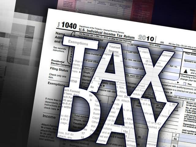 Happy Tax Day Images 115