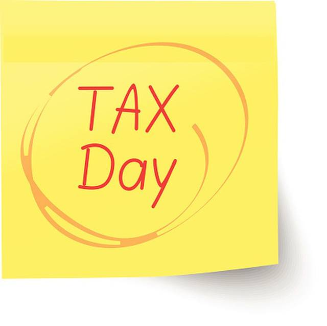 Happy Tax Day Images 121