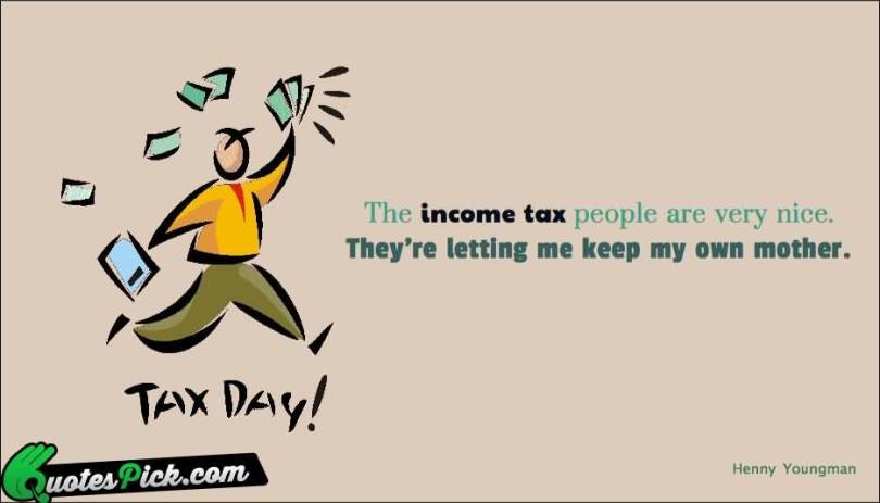 Happy Tax Day Images 124