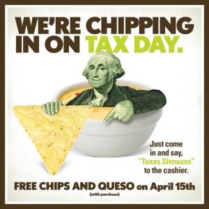 Happy Tax Day Images 126