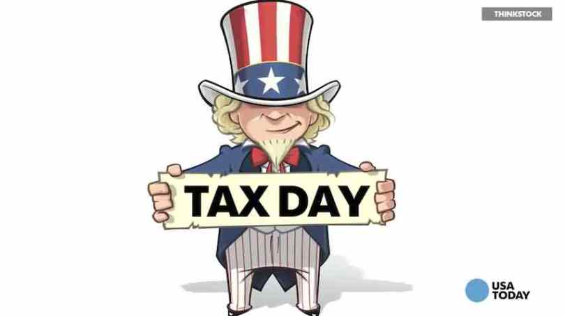 Happy Tax Day Images 136