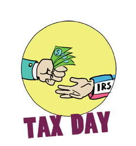 Happy Tax Day Images 140