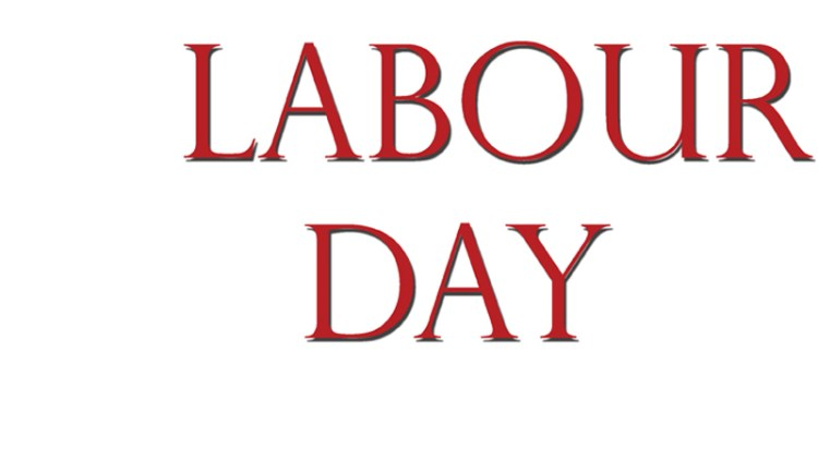 Have A Blessed Day Labour Day Holiday