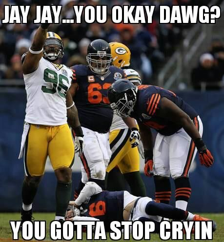 Jay jay you okay dawg you gotta Sports Meme