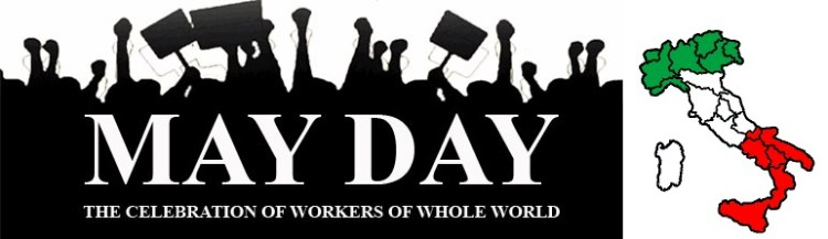 Labour Day The Celebrations Of Workers Of Whole World