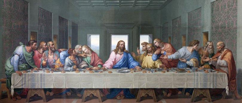 Let Celebrate Maundy Thursday Jesus Images