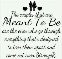 Love Quotes For Wife the couples that are meant to be