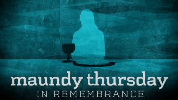 Maundy Thursday Images 01918