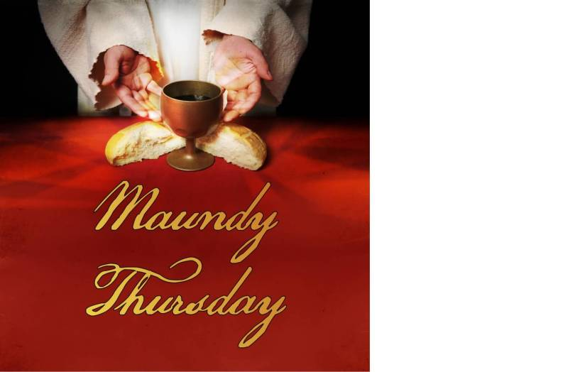 Maundy Thursday Images 01919