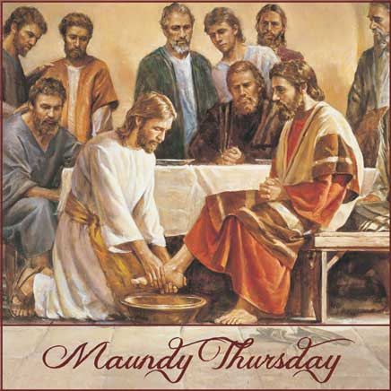 Maundy Thursday Images 01920