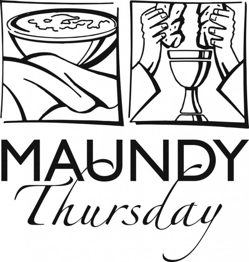 Maundy Thursday Images 01922