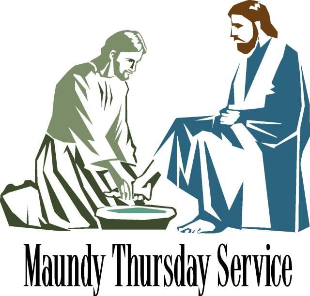 Maundy Thursday Images 01923