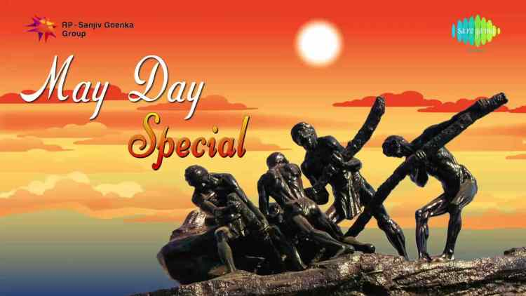 May Day Special Day Labour Day America Image