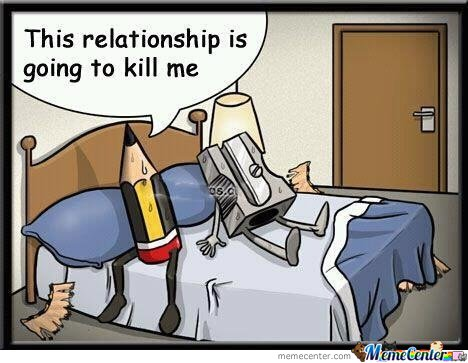 Relationship Meme This relationship is going to kill me