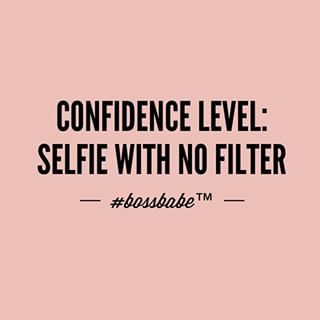 41 Brilliant Selfie Quotes & Sayings For Your DP | PICSMINE