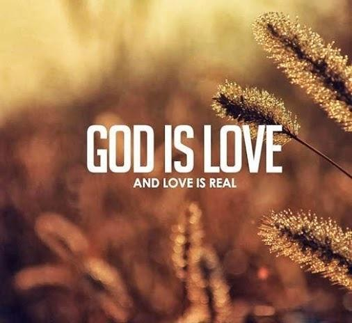 Sweet Love Quotes About God