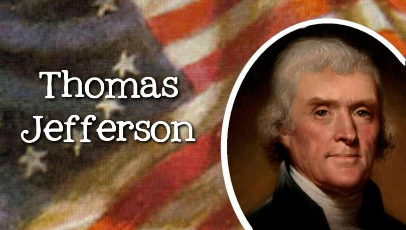 Thomas Jefferson Images 0107