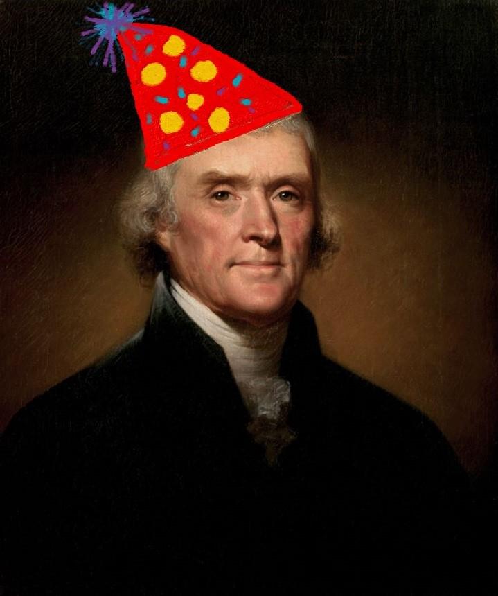 Thomas Jefferson Images 0114