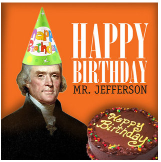 Thomas Jefferson Birthday Images 0121