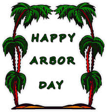 Wishing You Happy Arbor Day Celebrate