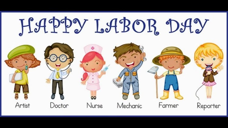 Wishing You Happy Labor's Day Wishes Images