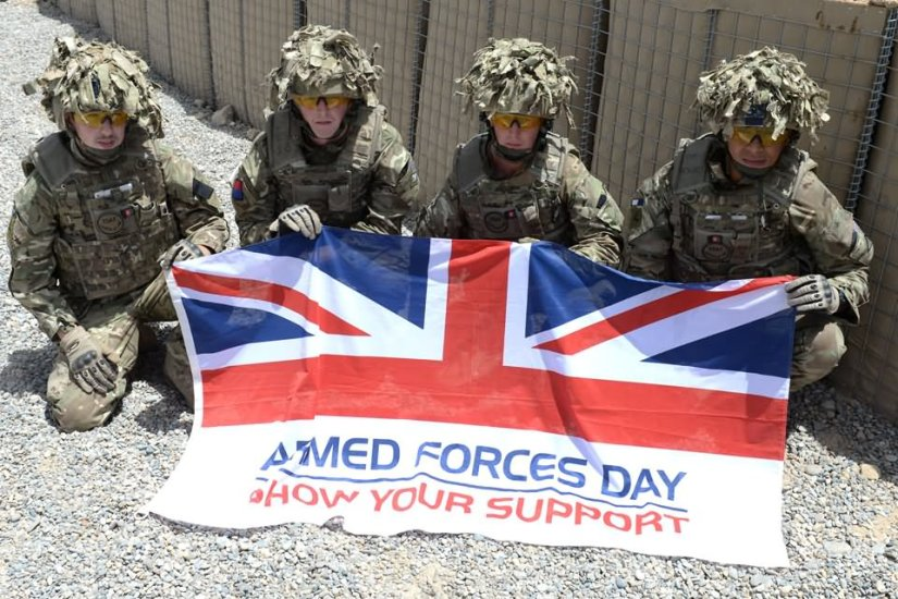 Happy Armed Forces Day23