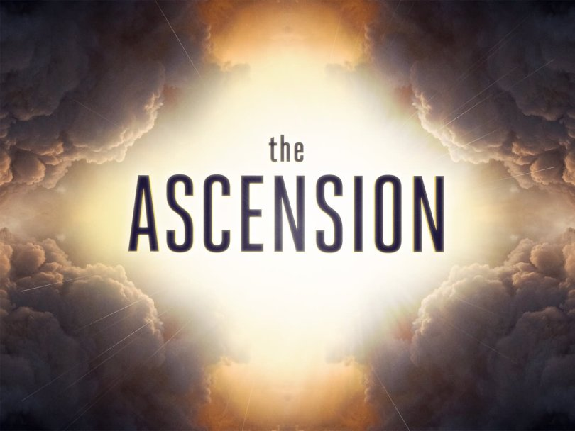 Happy Ascension Day Greetings Message Images