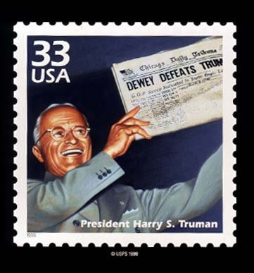 Happy Truman Day 807