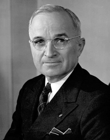 Happy Truman Day 819